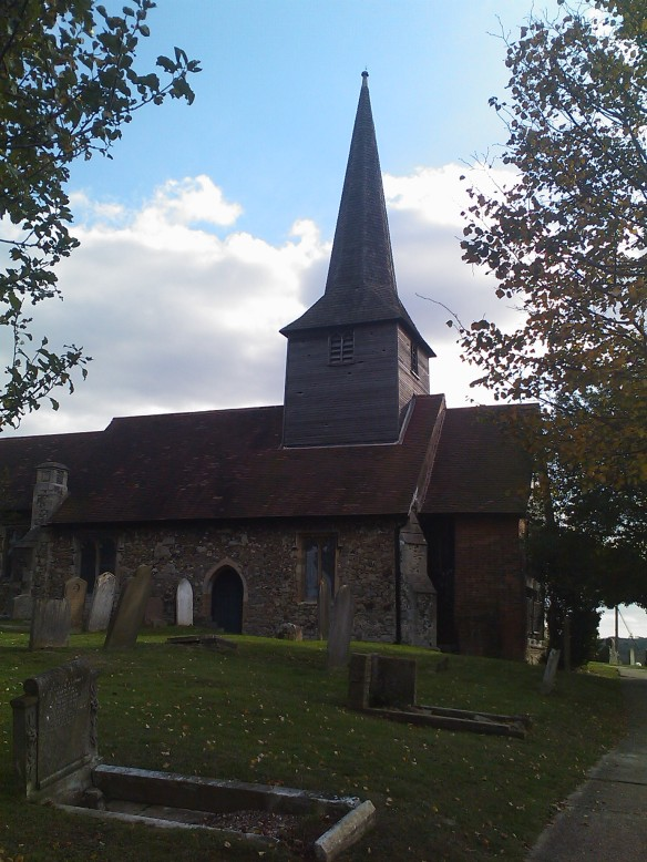 St Nicholas Church
